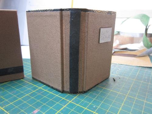 Type of millimetre binding